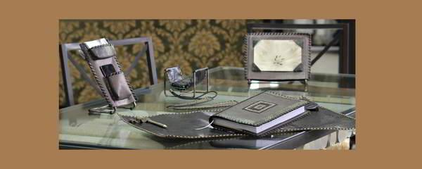авторский дизайн коллекция бизнес-подарков